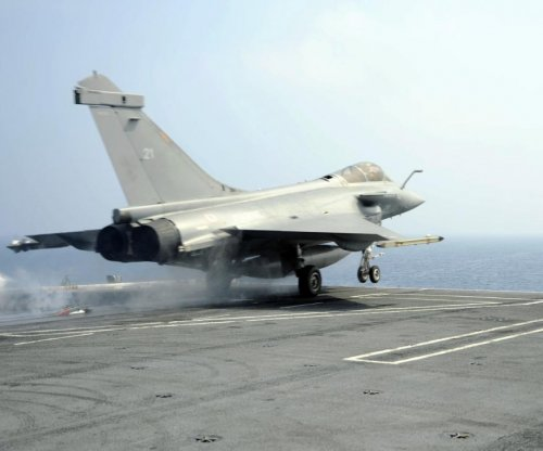 Qatar to receive 24 French Rafale fighter aircraft