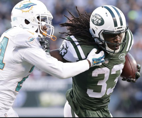 Jacksonville Jaguars to add RB Chris Ivory