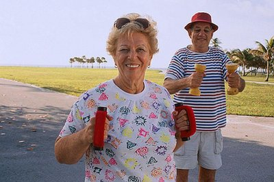 Even a little exercise may help stave off dementia