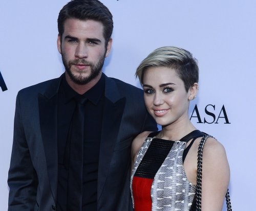 Liam Hemsworth remembers early days with Miley Cyrus in throwback photo