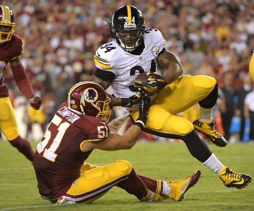 Washington Redskins' run defense remains a problem