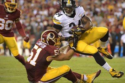 Washington Redskins' run defense remains a problem