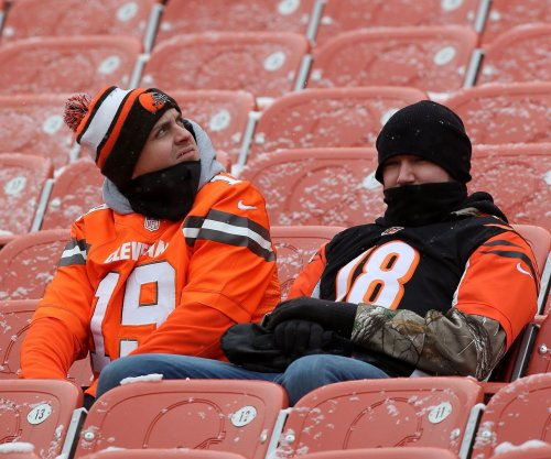 Cleveland Browns look to earn first win by jolting San Diego Chargers