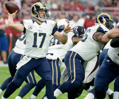 Former Los Angeles Rams QB Case Keenum signs with Minnesota Vikings
