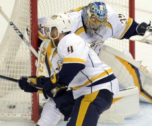2017 NHL Stanley Cup Finals: Pittsburgh Penguins-Nashville Predators Game 1 preview