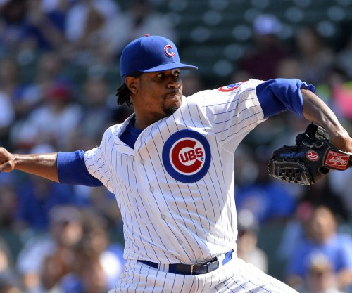 Washington Nationals sign RHP Edwin Jackson