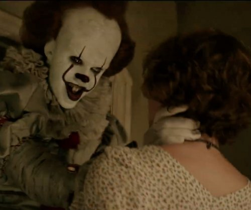 'It' becomes highest-grossing U.S. horror film of all time