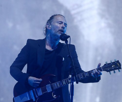 Radiohead, Bon Jovi, Judas Priest lead 2018 Rock Hall of Fame nominees