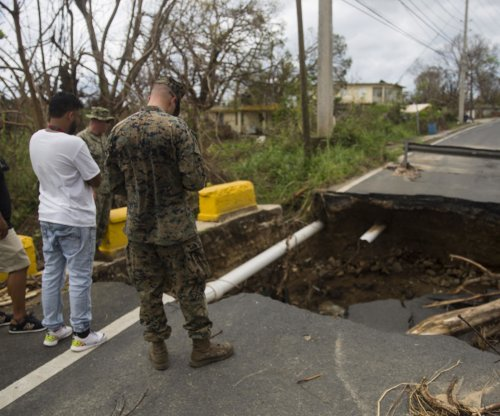 Puerto Rico aid: FEMA approves $140M; House panel OKs $36B