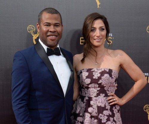 Report: Jordan Peele in talks to produce new 'Twilight Zone' for CBS All Access