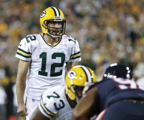 Report: Rodgers may seek opt-out clause