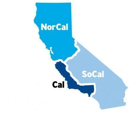 California Supreme Court blocks measure to split the state into three
