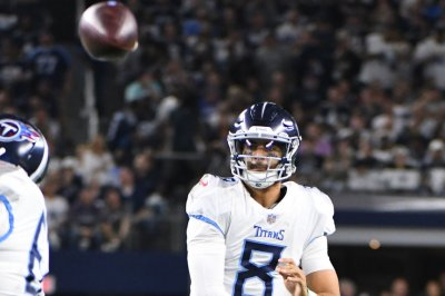 TNF: Tennessee Titans not looking past Jacksonville Jaguars