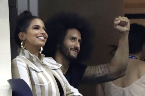 Colin Kaepernick linked to Patriots, Panthers