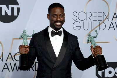 Sterling K. Brown joins 'The Marvelous Mrs. Maisel' Season 3