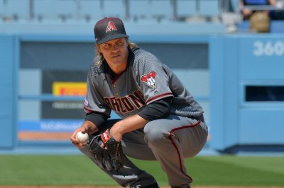 Astros to acquire former Cy Young Award winner Zack Greinke from Diamondbacks