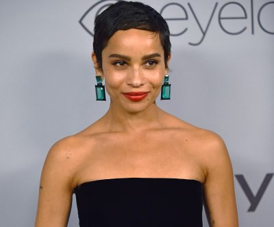 Zoe Kravitz cast as Catwoman in 'The Batman'