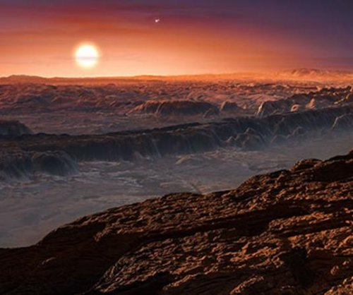 ESPRESSO instrument confirms presence of Earth-like star in closest star system