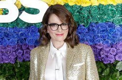 Tina Fey to host NBC's 'The Best of Broadway' on Dec. 10