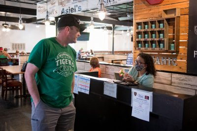 Texas small business owners worry about lifting COVID-19 restrictions