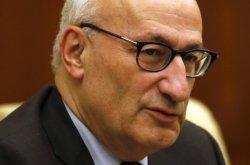 French ambassador to U.S. to return to Washington, D.C.