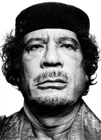 Gadhafi documentary to air on Showtime in April