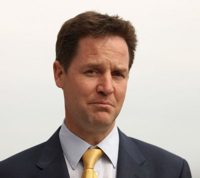Clegg: Israel's policies undercut talks