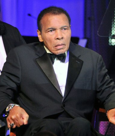 Brother: Muhammad Ali's health failing