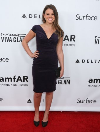 Sosie Bacon terrified of tripping at Golden Globes