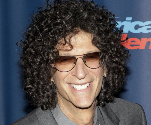 Howard Stern to return for Season 10 of 'America's Got Talent'