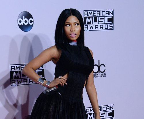 Nicki Minaj says she used to 'steal bread' in new documentary