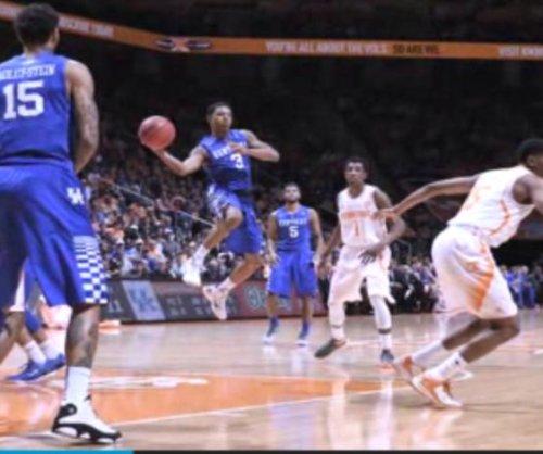 Arkansas and Kentucky clash in SEC showdown