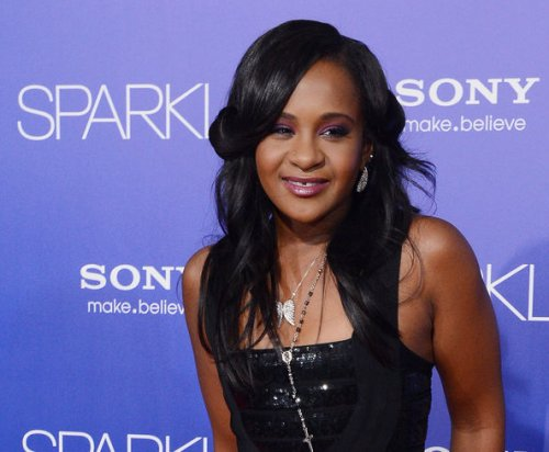 Bobbi Kristina Brown's cousin releases tribute video 'Pray for BK'