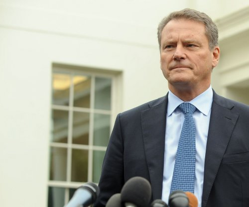 Former MI6 boss picked as BP director