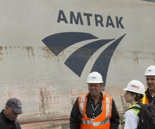 Chief investigator downplays possibility that Amtrak was hit by bullet