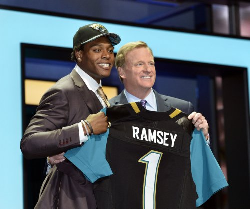 Jacksonville Jaguars add DB Jalen Ramsey to defensive overhaul