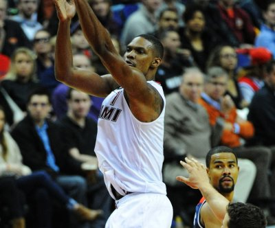 Chris Bosh declared out for rest of Miami Heat season