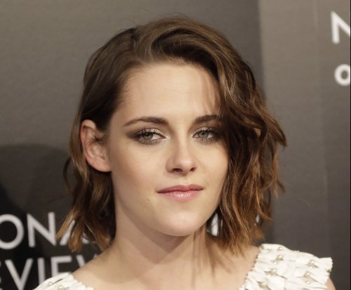 Kristen Stewart on dating women: 'I'm not hiding'