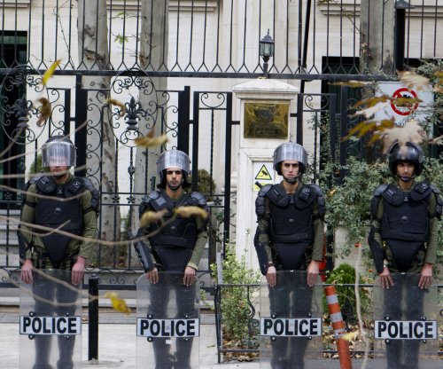 Iran foils 'one of the biggest terror plots' to target Tehran