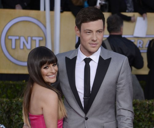 Lea Michele remembers Cory Monteith on third anniversary of his death
