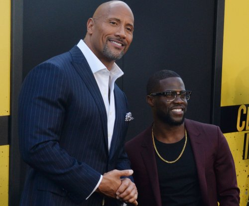 Dwayne Johnson slams male 'Fast 8' co-stars: 'My blood is legit boiling'