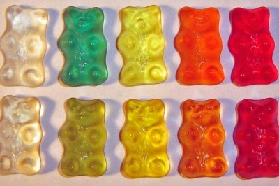 Candy maker Haribo to build first U.S. factory in Wisconsin
