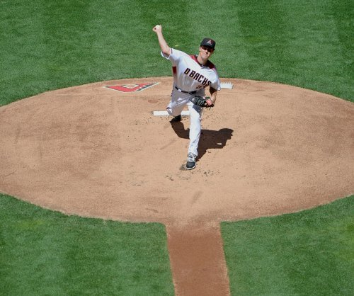 Arizona Diamondbacks' Zack Greinke dominates Chicago White Sox