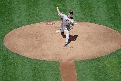 Arizona Diamondbacks' Zack Greinke dominates Chicago White Sox
