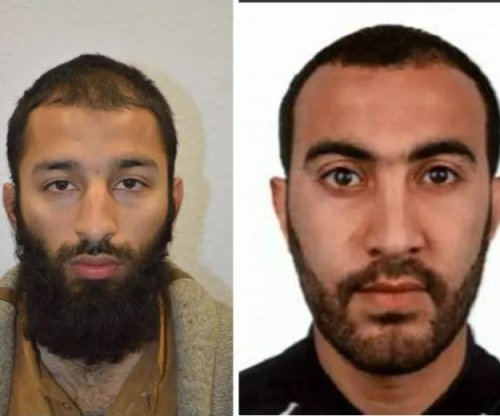 British police identify suspects in London Bridge attack