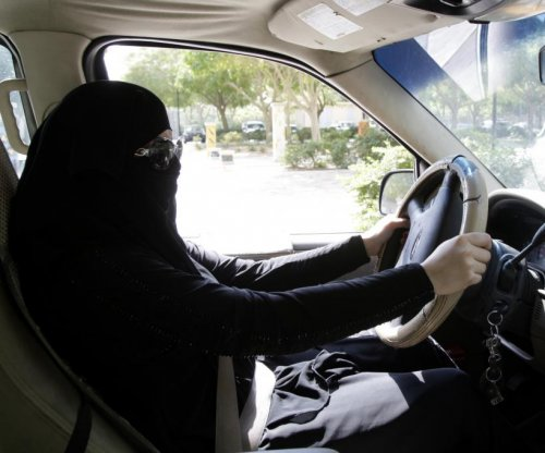 Saudi Arabia to allow women drivers starting next year