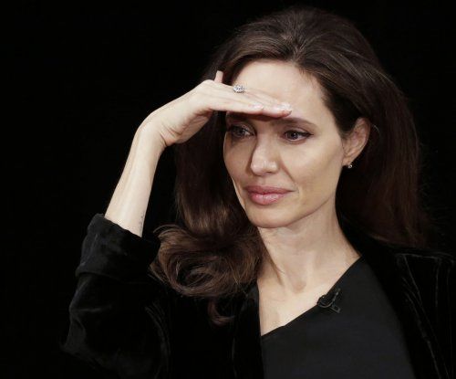 Angelina Jolie's 'First They Killed My Father' fails to make Oscar shortlist