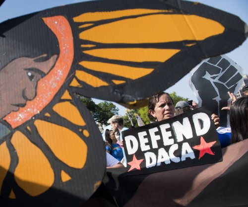 Second federal judge blocks plan to end DACA program