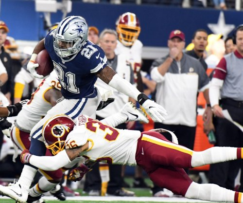 Redskins' Hall: Cravens has a lot to prove