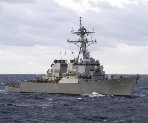 HII tapped for services on Arleigh Burke-class guided missile destroyers
